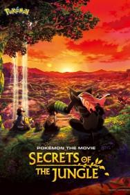 titta-Pokémon the Movie: Secrets of the Jungle-online