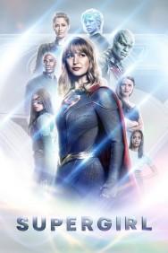 titta-Supergirl-online