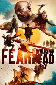 titta-Fear the Walking Dead-online