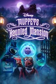 titta-Muppets Haunted Mansion-online