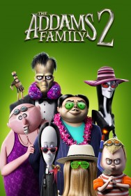 titta-The Addams Family 2-online