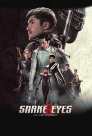 titta-Snake Eyes: G.I. Joe Origins-online